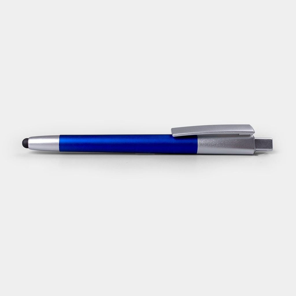 3 in 1 Pen with Logo Highlight and Stylus