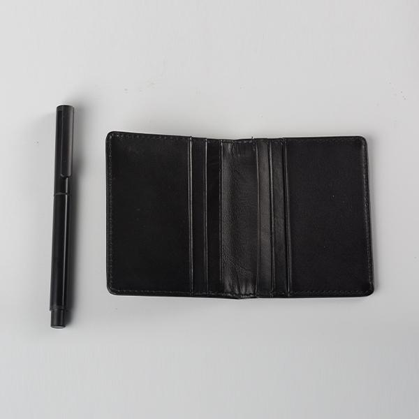 Card Holder & Pen Set