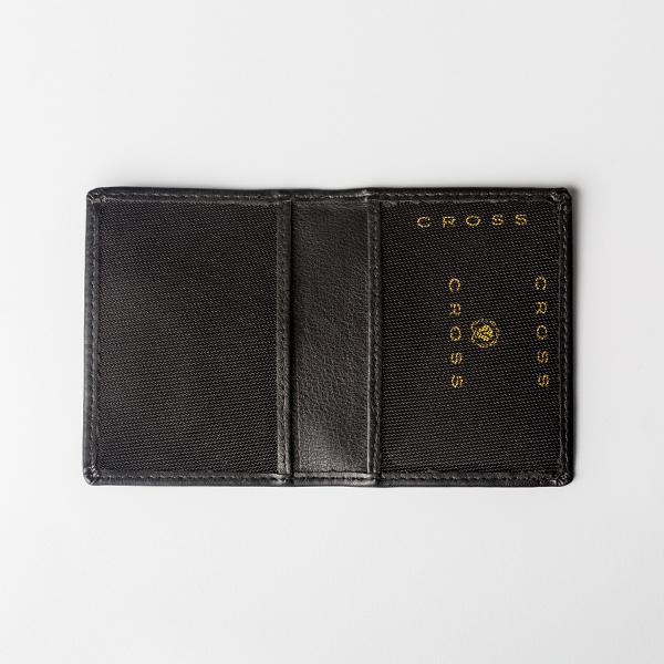 Classic Century Coin Wallet & Folded Card Case Set