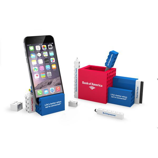 7-in-1 Phone Stand set