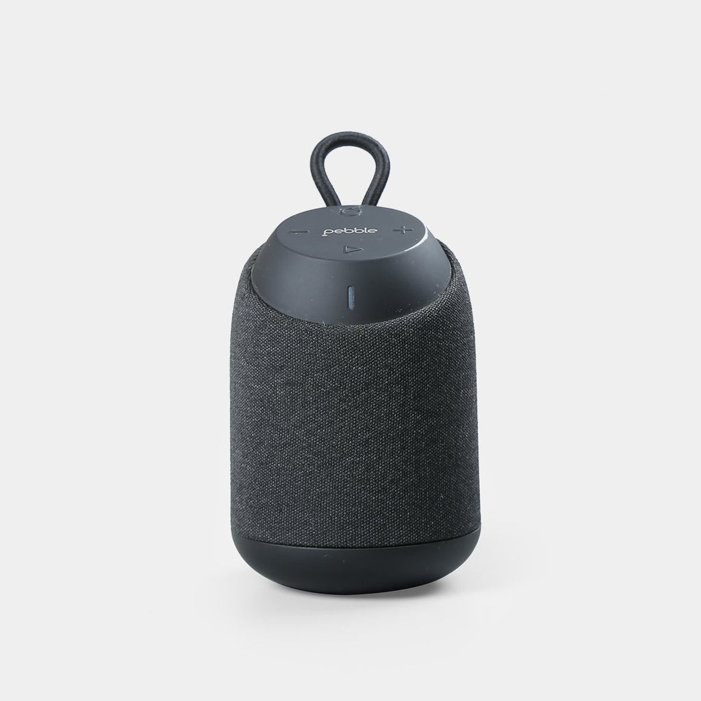 Pebble BassX Aqua BT Speaker