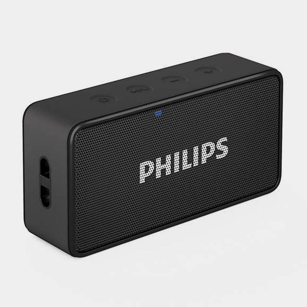 Philips BT64 Portable Speaker