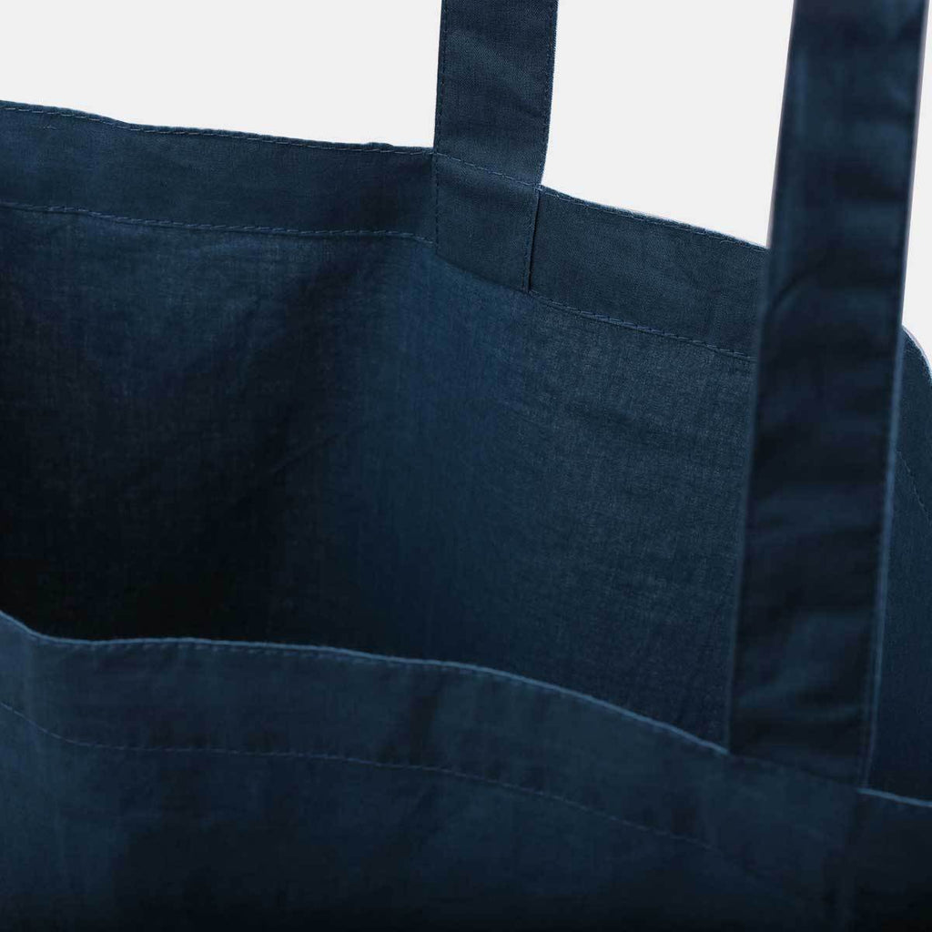 Base Fold Canvas Tote
