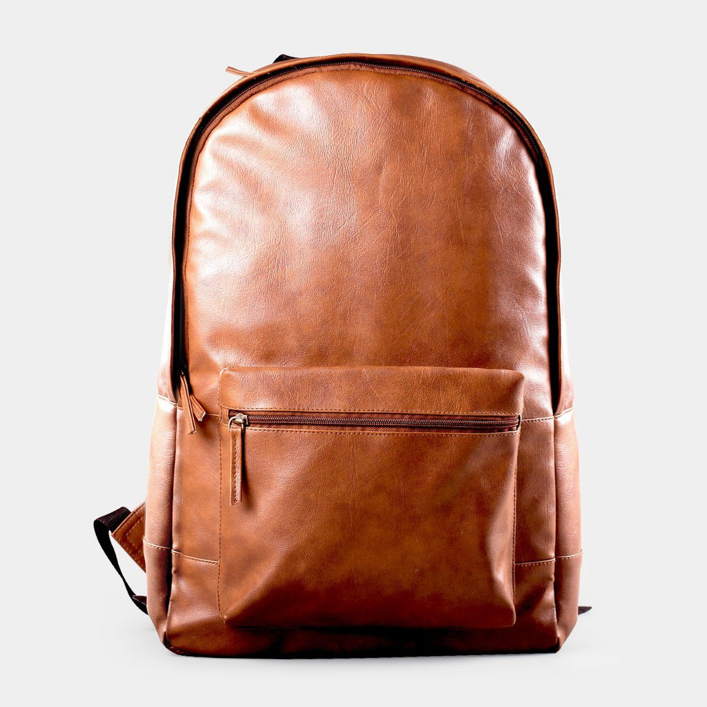 Braun Backpack