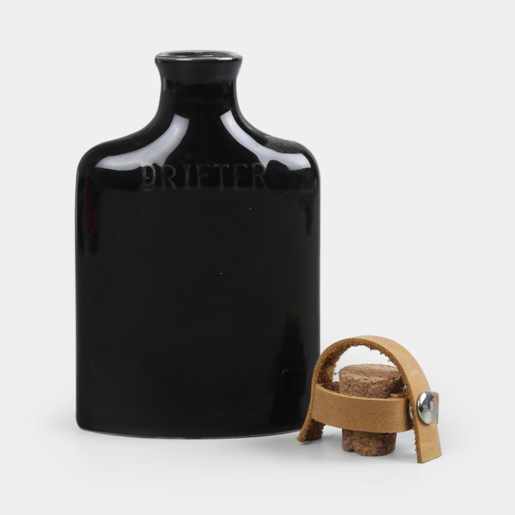 Ceramic Hip Flask