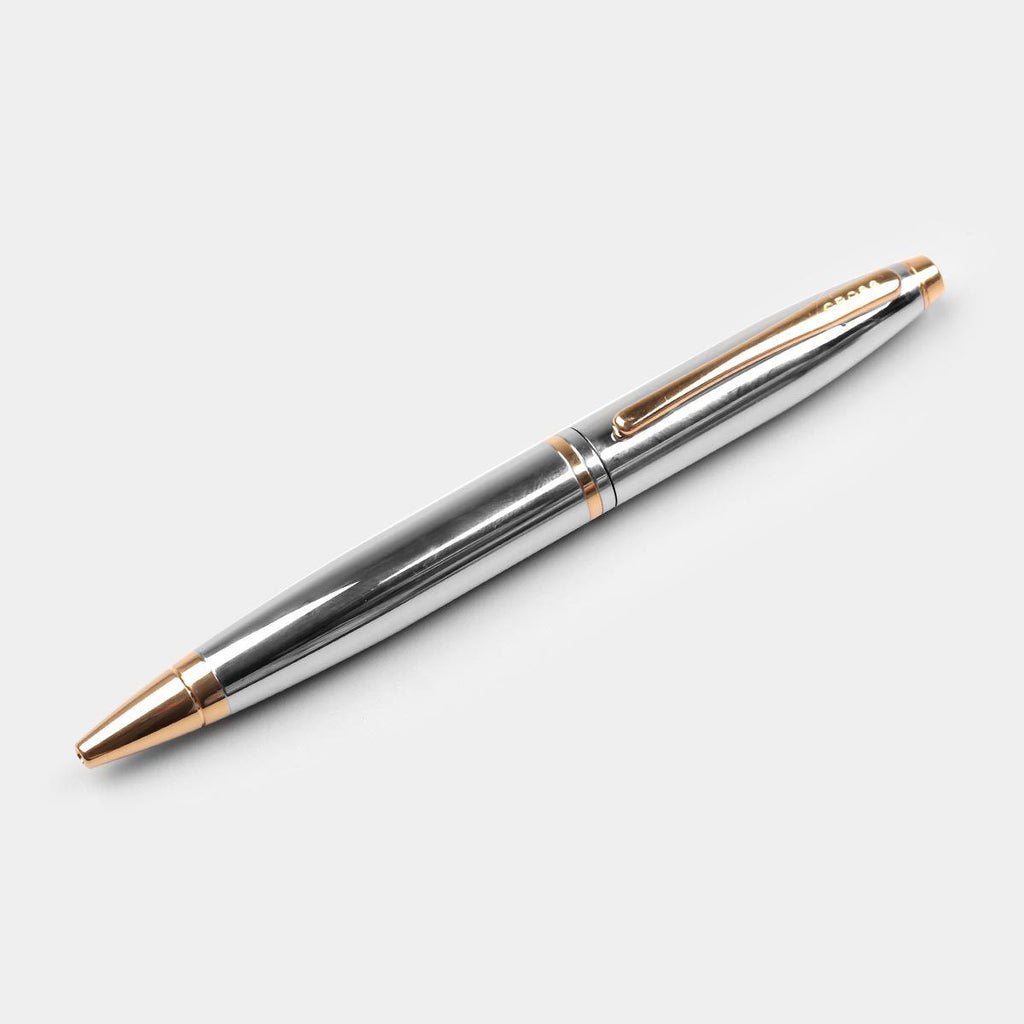 CROSS Calais Rolled Gold Ball Point Pen