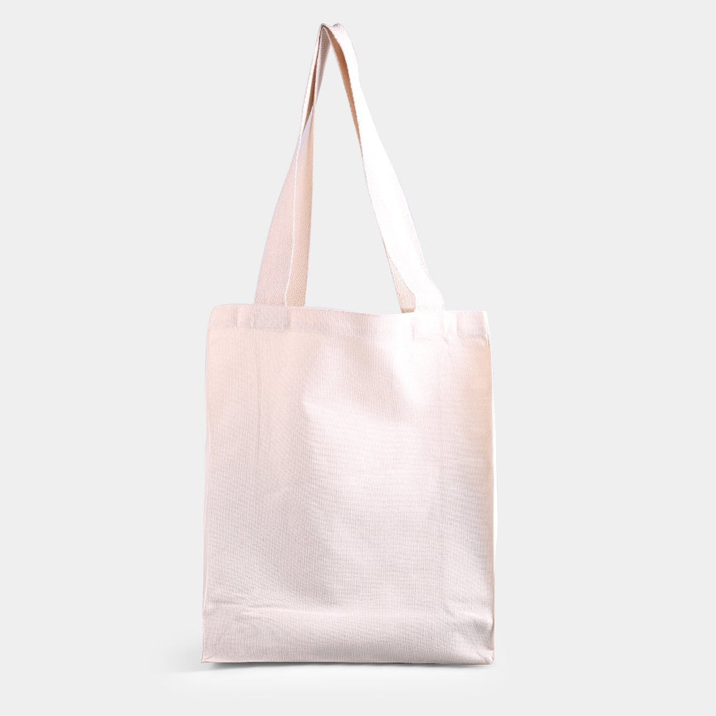 Canvas Carrier Bag