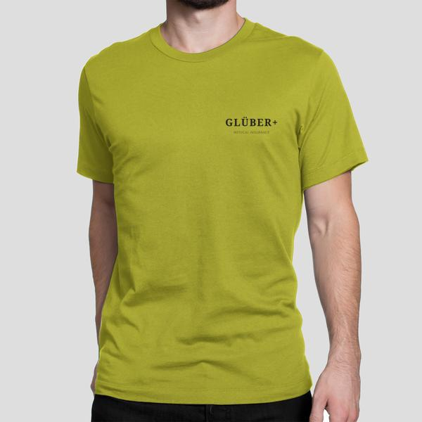 Basic Color T-Shirt - Provo