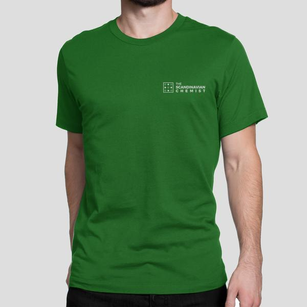 Premium Color T-Shirt - Provo
