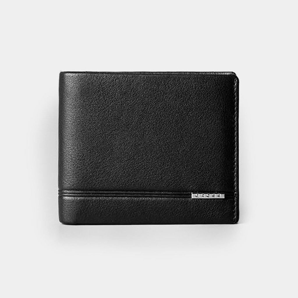 Cross Classic Century Slim Wallet With Cross Luxury Agenda Pen