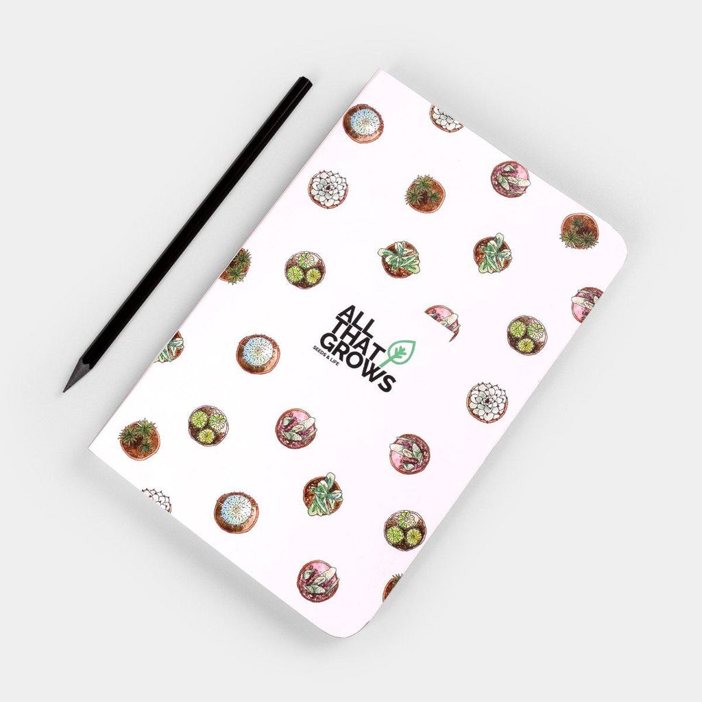 Custom Notebook Softbound