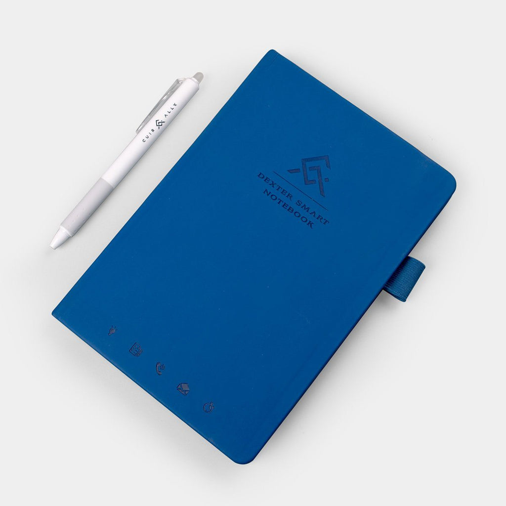 Dexter Smart Erasable & Reusable Notebook