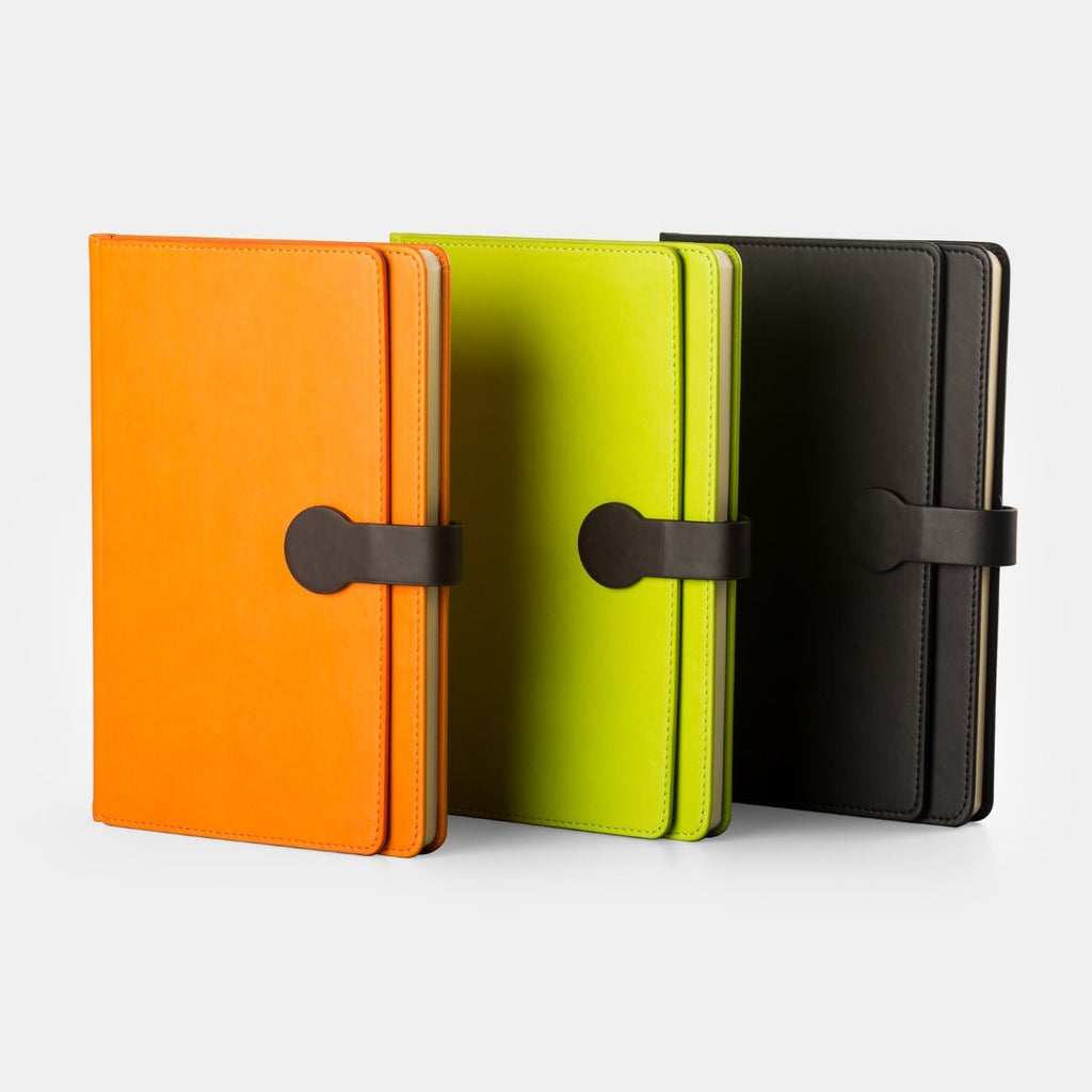 Double Cover Journal