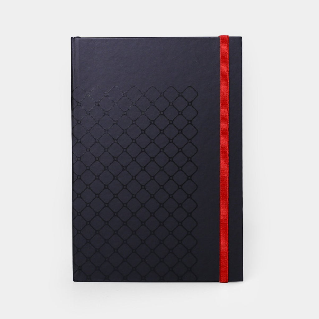 Electric Journal Hardbound