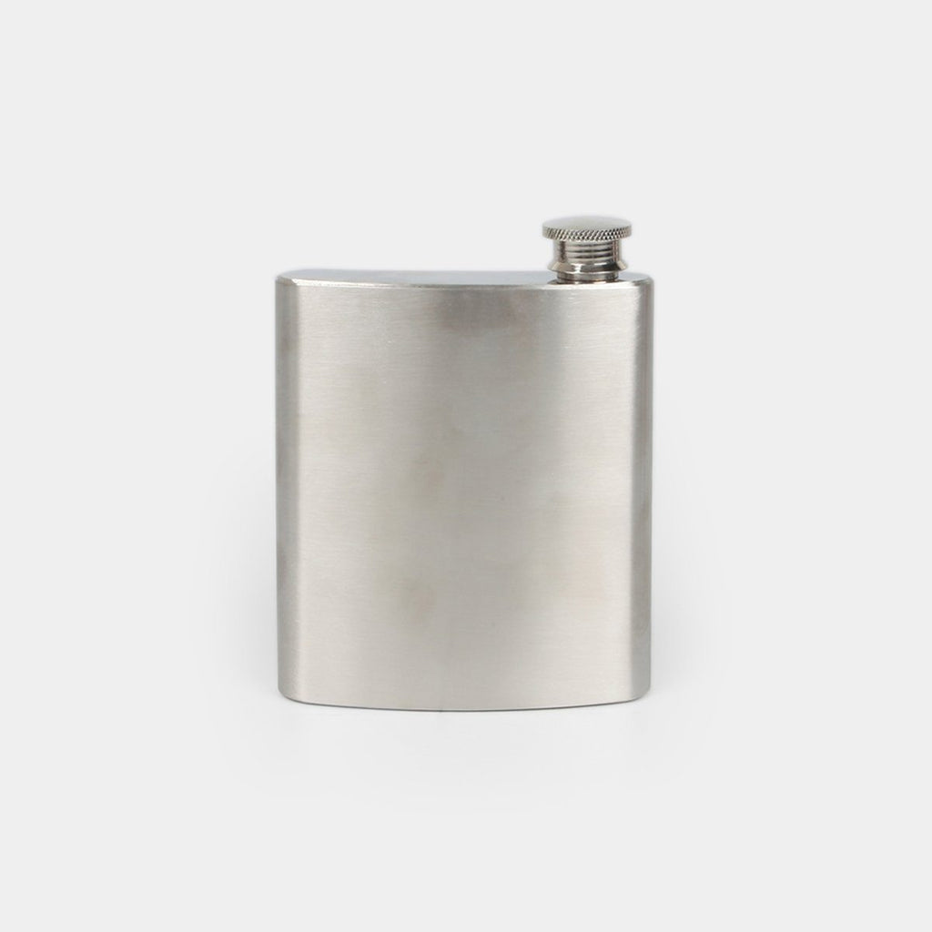 Hip Flask - 7 oz Flasks & Sippers Giftsmart