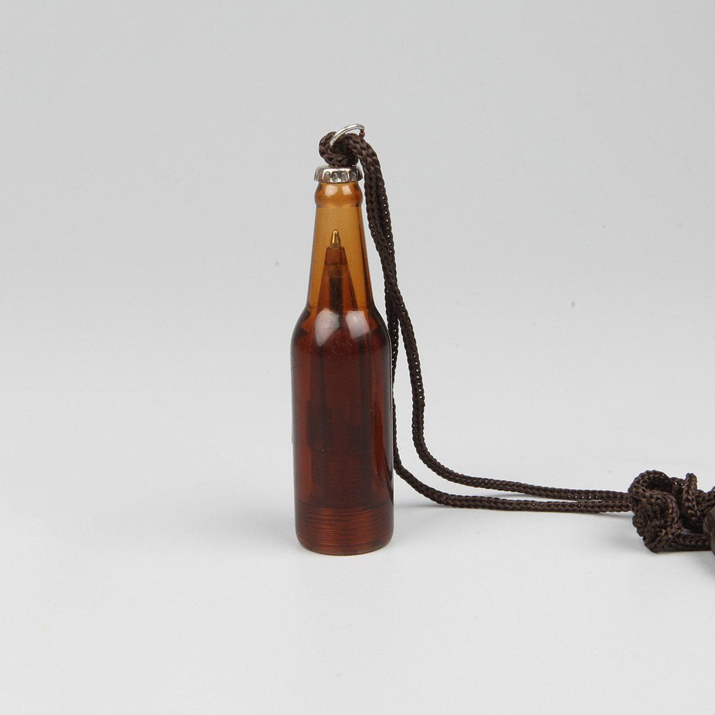 Bottle Shaped Pen