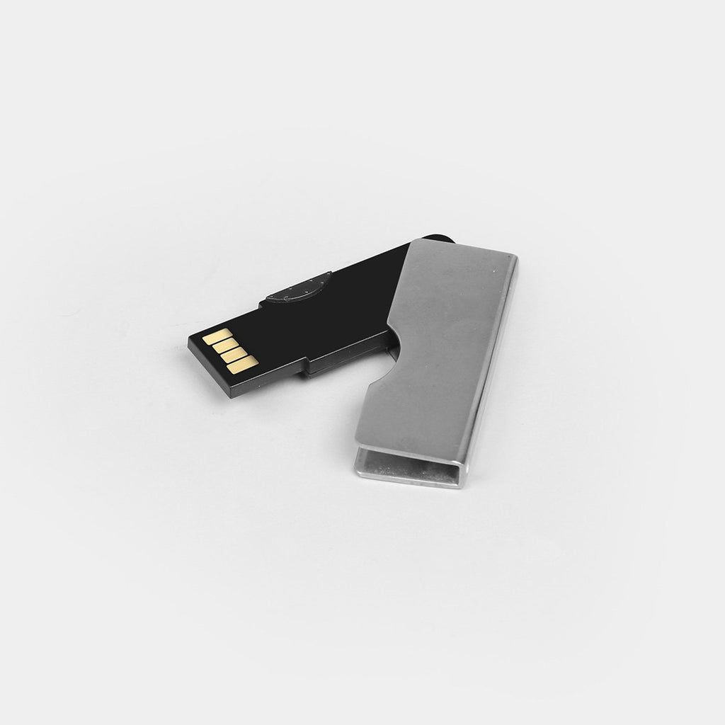 Knife Shape Metal III Pen Drive