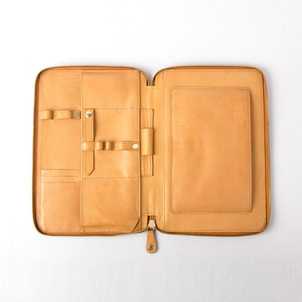 LEATHER DEVICE & FOLIO CASE