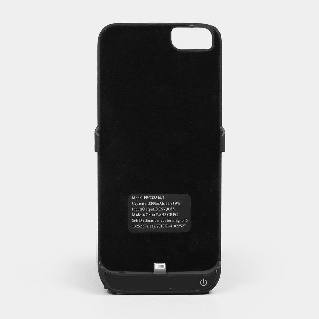 Pebble Charging Case