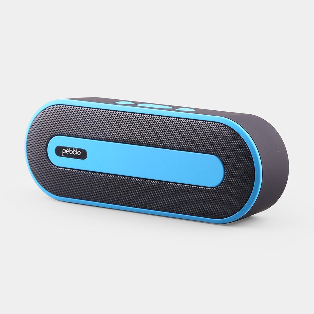 Pebble Muze Bluetooth Speaker 6W