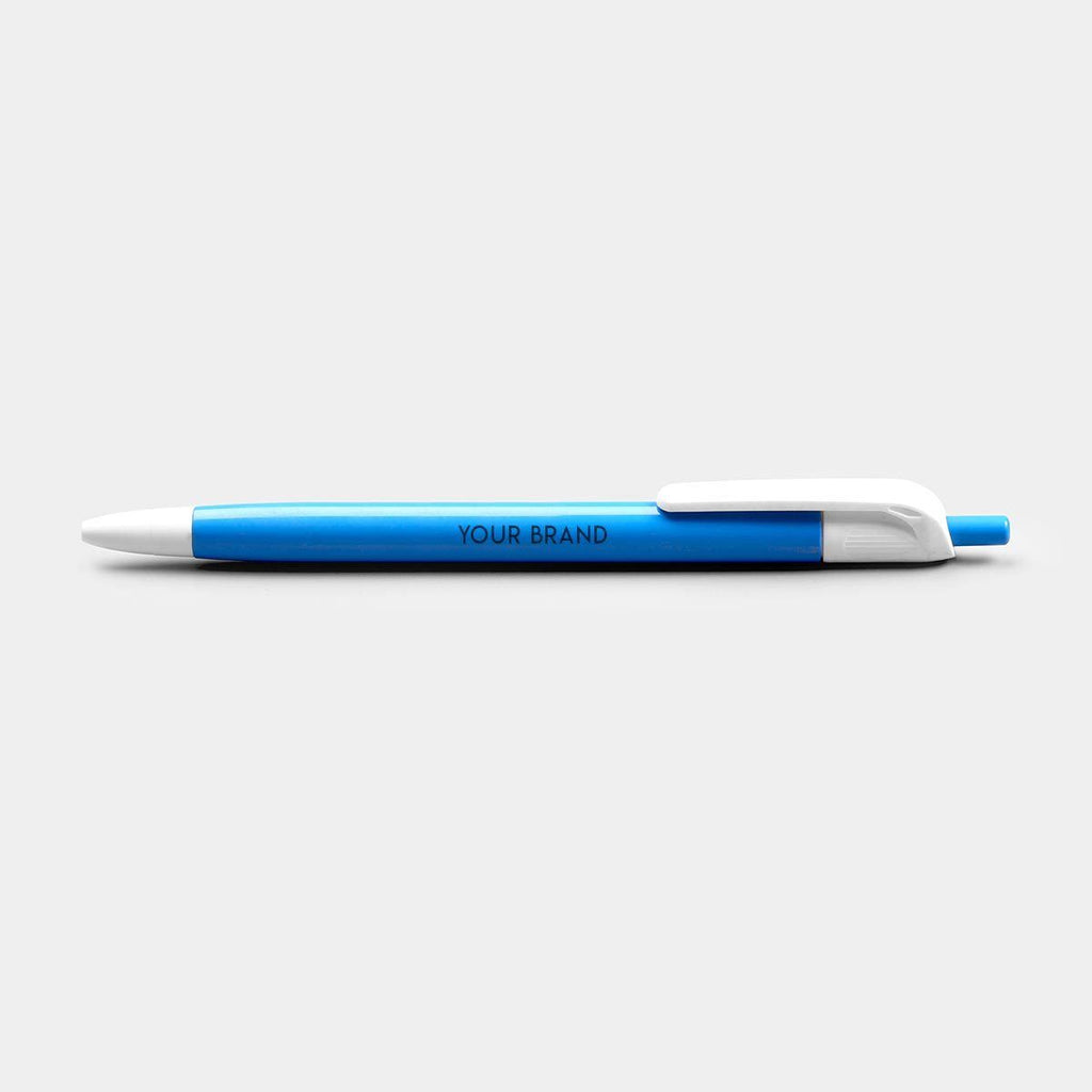 People Promotional Pen