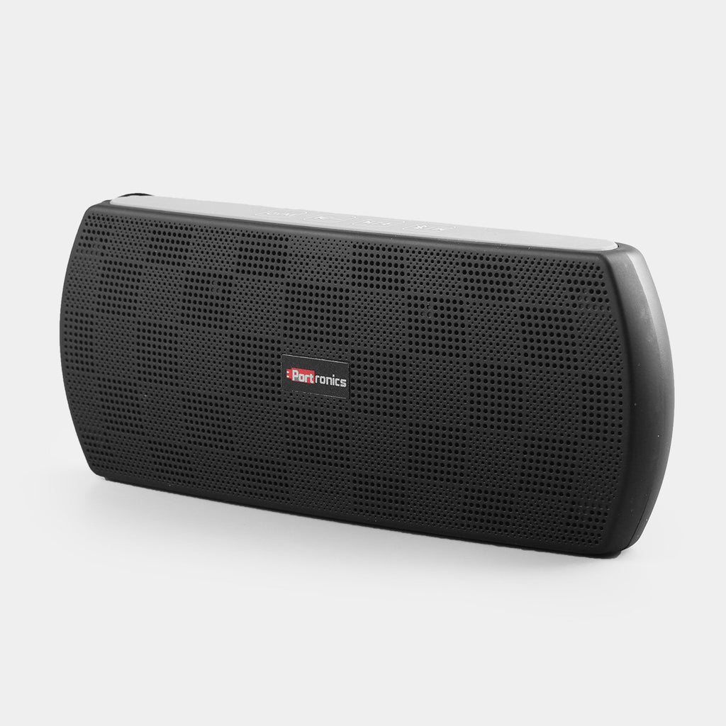 Portronics Pure Sound Plus - Portable BT Speaker