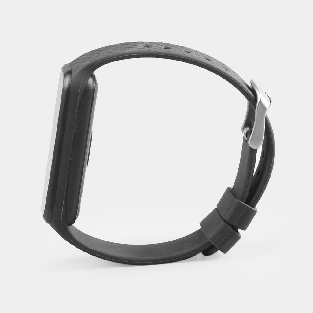 Portronics Yogg HR - Smart Wrist Band