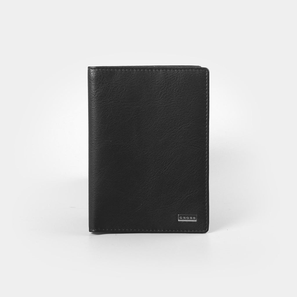 Cross Passport Sleeve