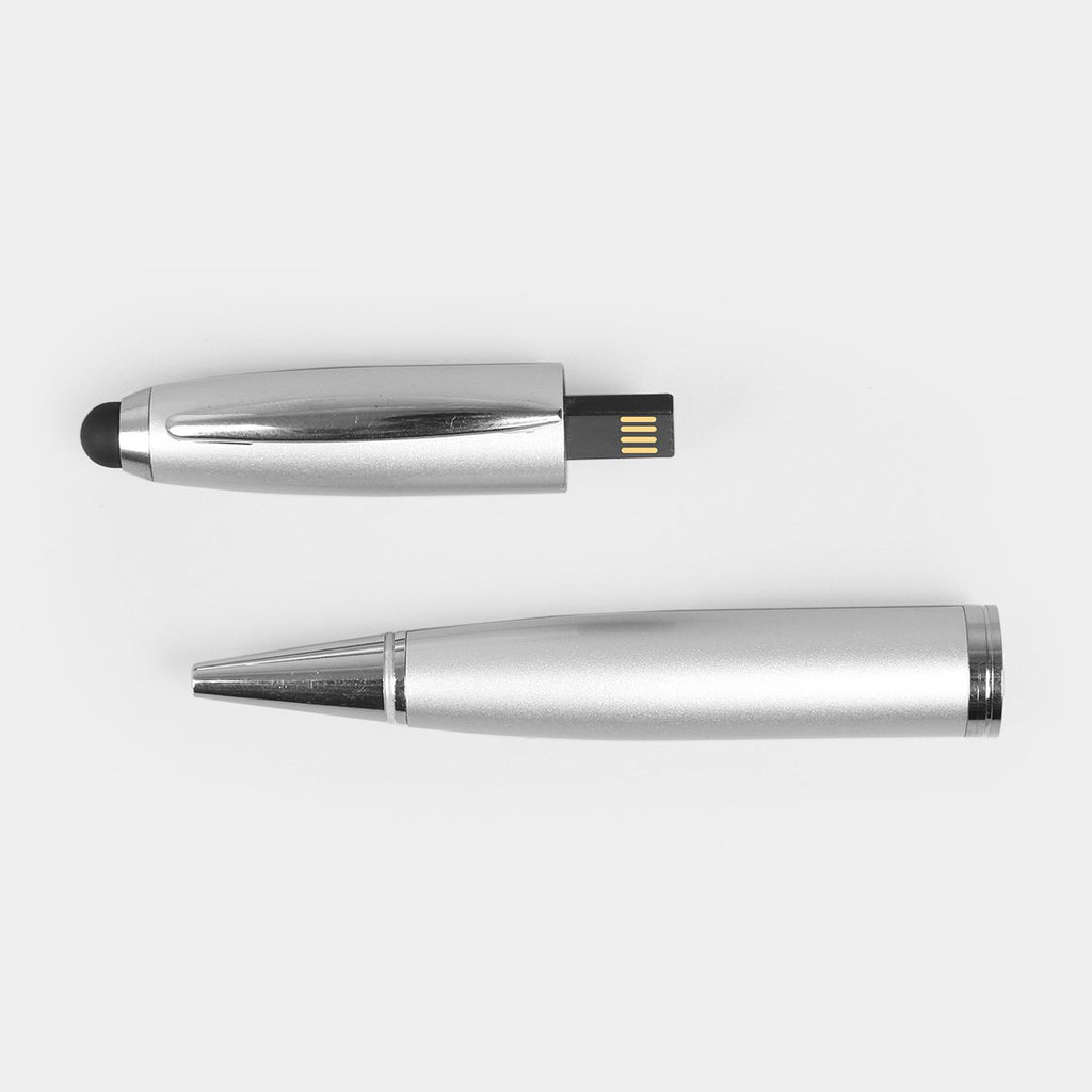Pen Drive Pen with Stylus