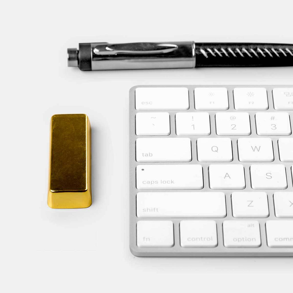 Pen Drive Gold Bar