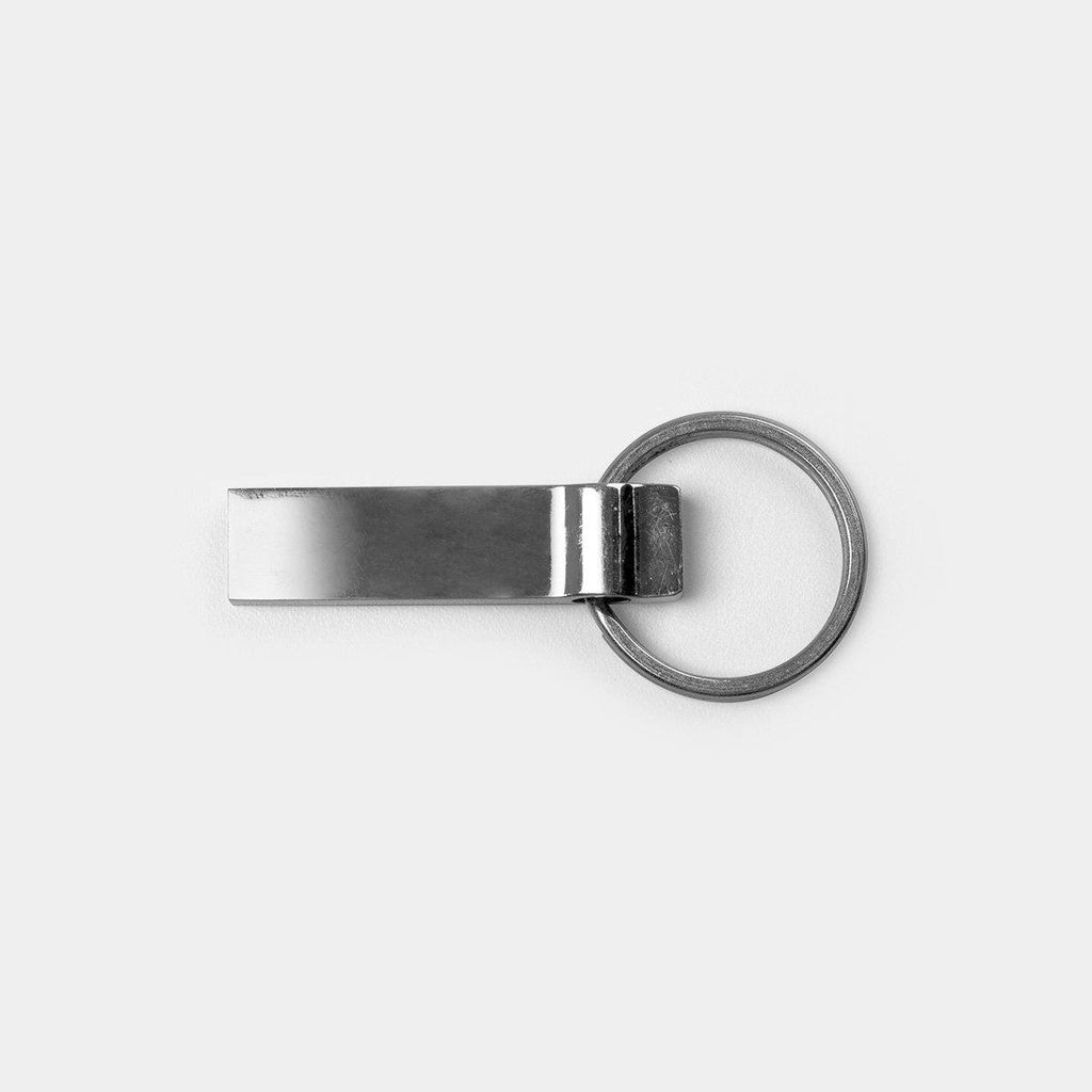 Pen Drive Metal Key Chain