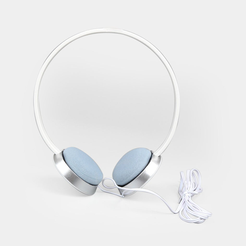 Portable Wired Headphone