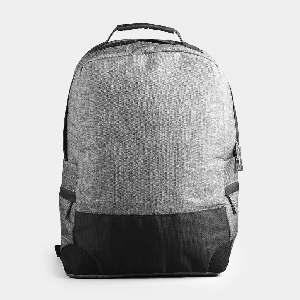 Premium Grey Backpack
