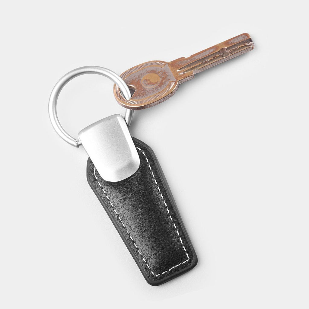 Pull Up Trapezoid Keychain