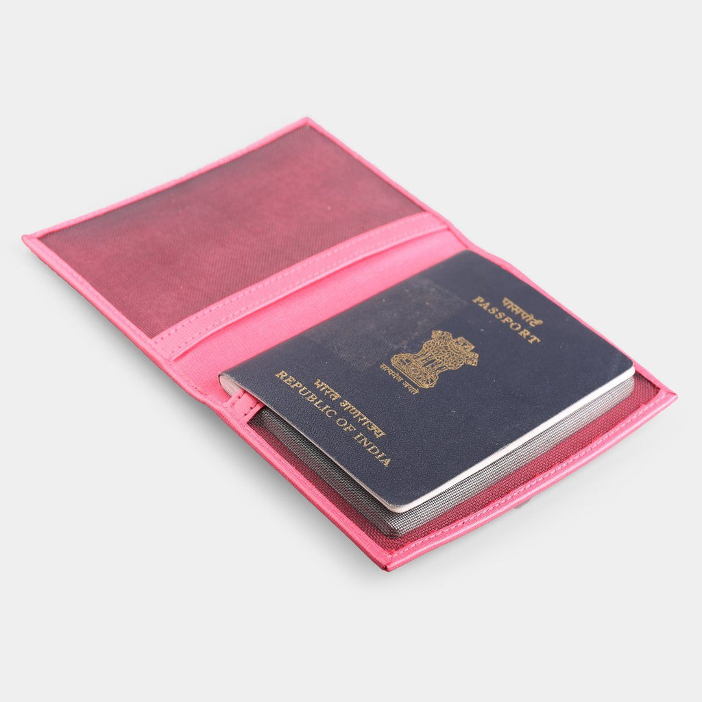 Romi Passport Sleeve