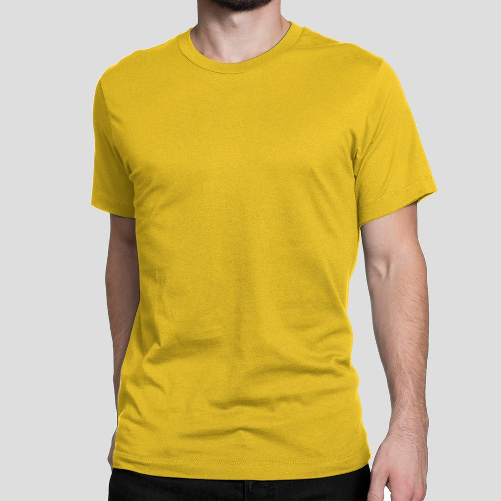 Promo Color Poly T-Shirt - Primo