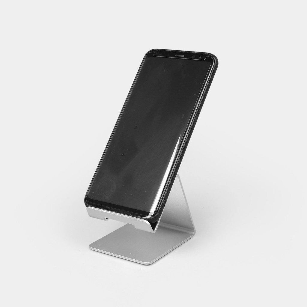 Metallic Phone Stand