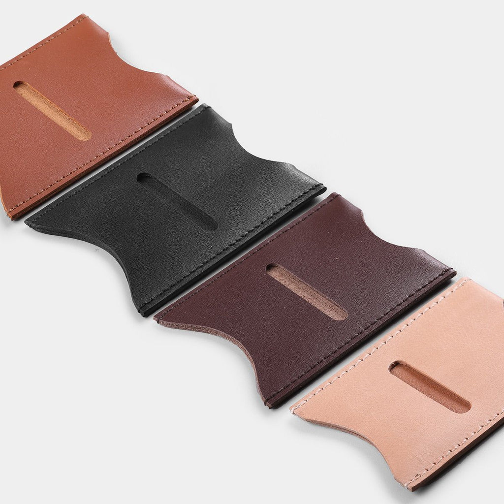 Slide Card Wallet