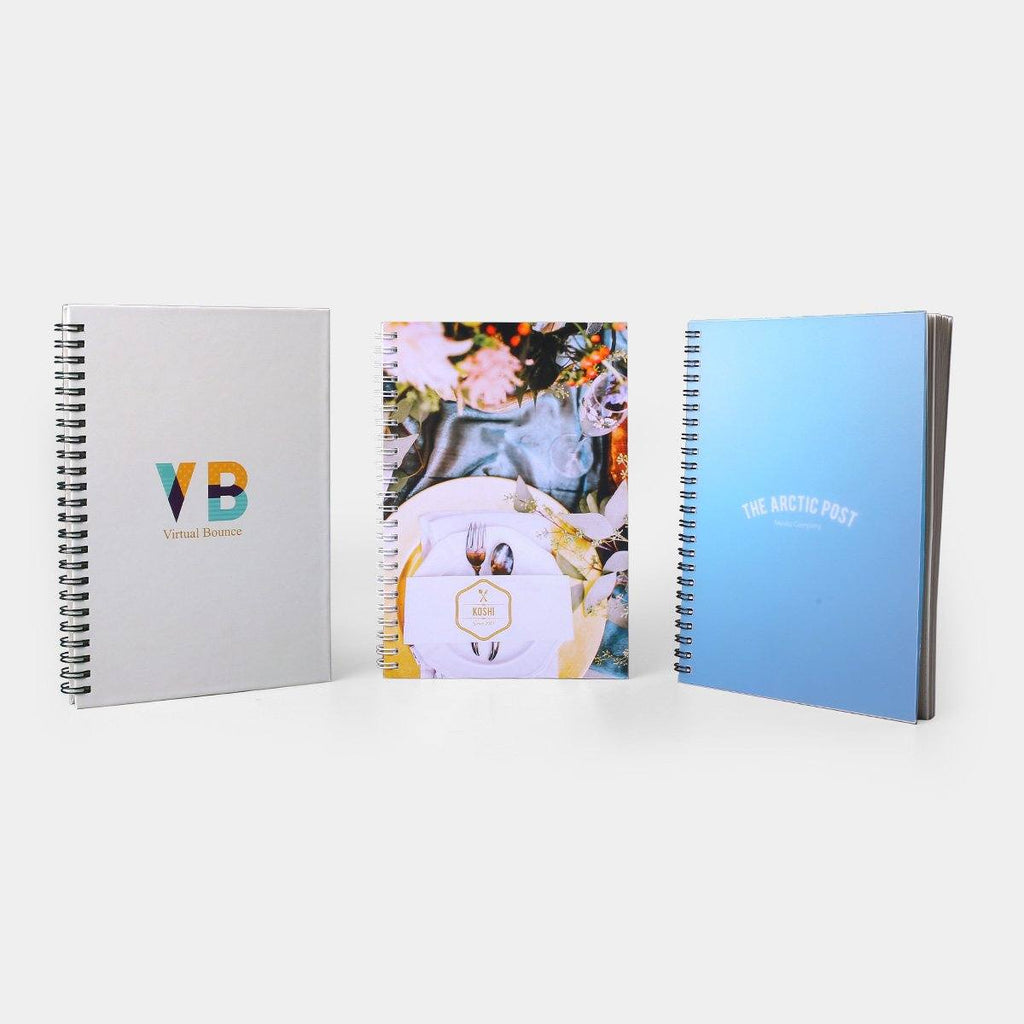 Wiro Notebook Hardbound