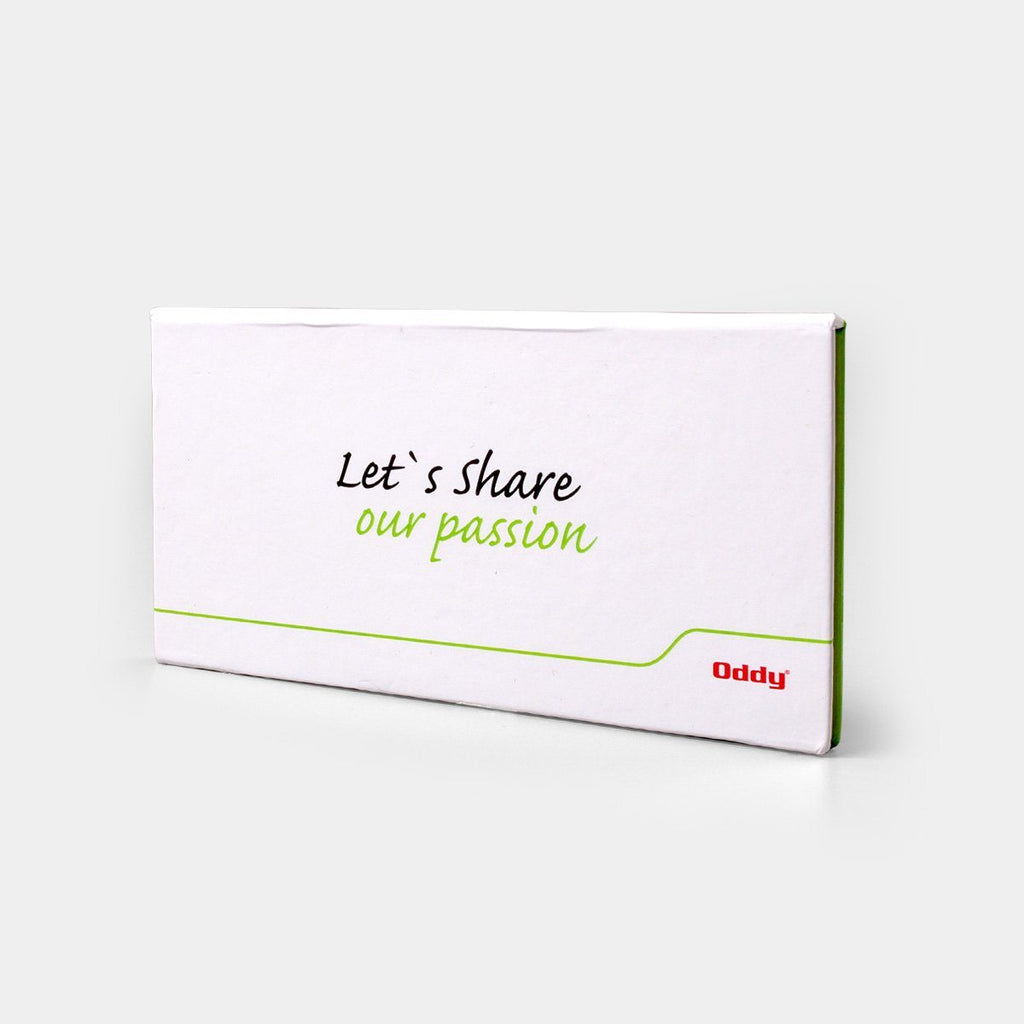 Hard Cover 3 x 6 inches Sticky Notes