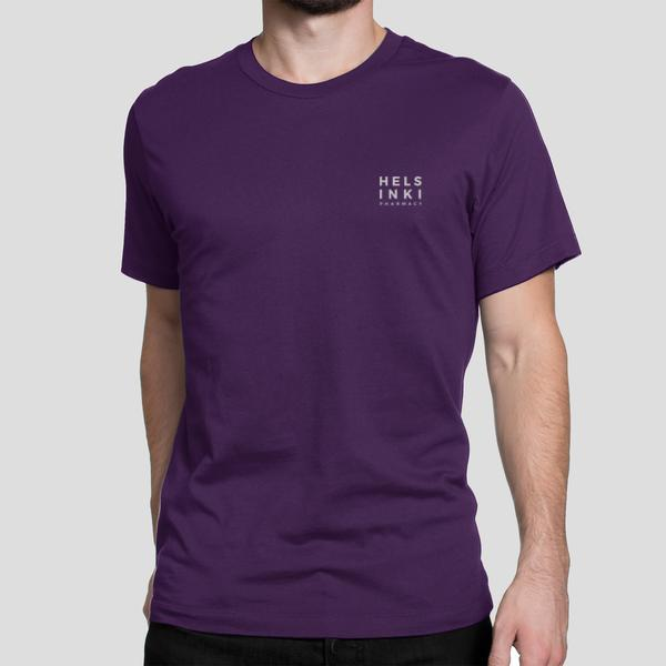 Basic Color Poly T-Shirt - Provo