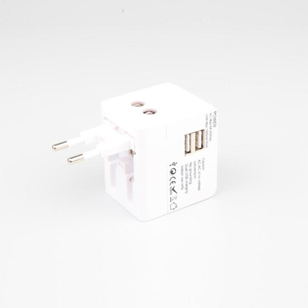 ULTRAPROLINK WORLD TRAVEL CHARGER