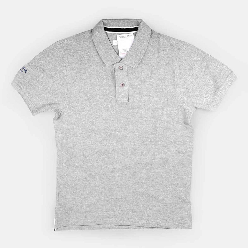 US Polo Collared T-Shirt