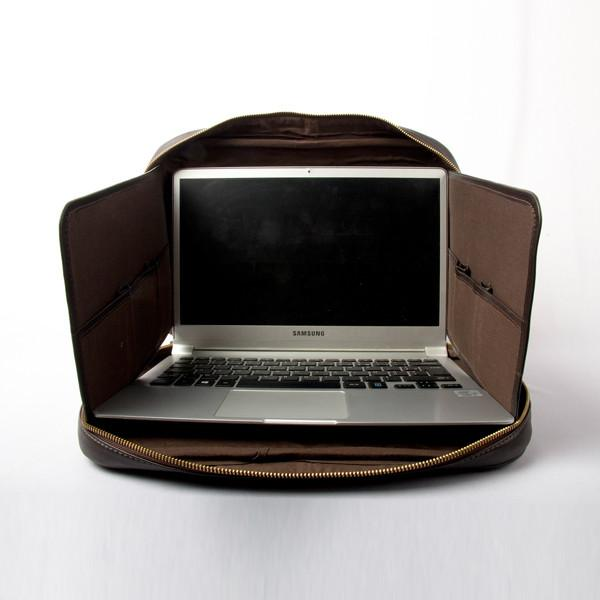 Workstation Laptop Case