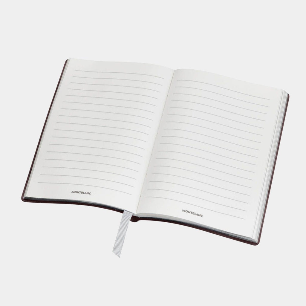 Montblanc Fine Stationery Notebook