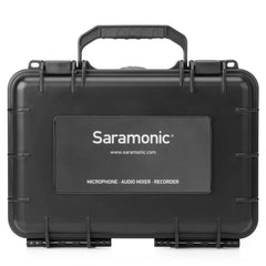 SR-C6 Incredibly Rugged, Impact-Proof & Watertight Equipment Carry Case (Medium-Sized)