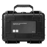 SR-C8 Incredibly Rugged, Impact-Proof & Watertight Equipment Carry Case (Large-Sized)