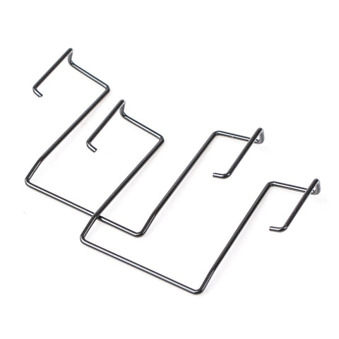 SR-UM10-MC2 Replacement Metal Belt Clip for UwMic9, UwMic10, VmicLink5 & UwMic15 Wireless Systems
