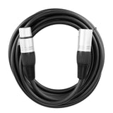 SR-XC3000 9.84-foot (3m) Male to Female 3-Pin XLR Microphone Cable for Studio and Broadcast