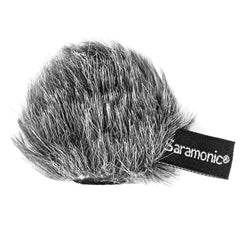 XM1-WS Furry Windscreen for SmartMic and SR-XM1